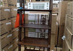 Bayside Furnishings Ladder Bookcase Universal Furniture Sabella Sleigh Bed