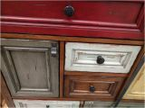 Bayside Furnishings Mirrored Accent Cabinet Bayside Furnishings Accent Cabinet
