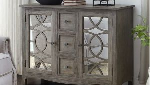 Bayside Furnishings Mirrored Accent Cabinet Bayside Furnishings Mirrored Accent Cabinet Costco Uk