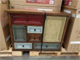 Bayside Furnishings Mirrored Accent Cabinet Costco Bayside Furnishings Accent Cabinet Www Resnooze Com