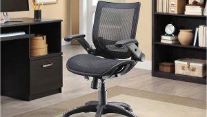 Bayside Furnishings Office Chair Bayside Furnishings Metrex Mesh Office Chair W Adjustable