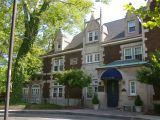 Bed and Breakfast Downtown Hudson Ohio Cleveland Ohio S University Circle Cultural District
