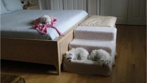 Bedside Platform Dog Bed Diy Platform Dog Bed Littlefun Bedside Platform Dog Bed