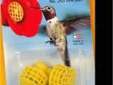 Bee Guards for Hummingbird Feeders Pin by Ramona Rivers On Hummingbirds Pinterest