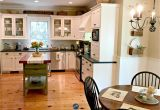 Benjamin Moore Color Powell Buff Benjamin Moore Powell Buff In White Country Farmhouse Kitchen with