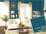 Benjamin Moore Galapagos Turquoise 2057-20 May June 2016 Catalog Paint Colors Ballard Designs How