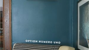 Benjamin Moore Galapagos Turquoise Paint Weighing Options Deuce Cities Henhouse