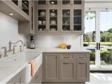 Benjamin Moore Willow Creek Kitchen Cabinets Grey Kitchen Cabinets Transitional Kitchen Benjamin