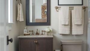 Benjamin Moore Winter Gray Bathroom Mondavihome Guest Bathroom with Benjamin Moore S Walls Aura Bath