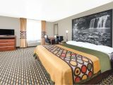 Best Bed and Breakfast Springfield Ohio Super 8 by Wyndham Bolivar 55 I 6i 5i Prices Motel Reviews