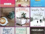 Best Books On Minimalism 10 Popular Books that Will Inspire Simple Living and