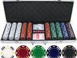 Best Clay Poker Chip Sets Nine Things to Make Your Poker Night A Ten Out Of Ten