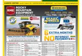 Best Log Splitter Under $1000 Wheel Amp Deal Alberta October 8 2012 by Farm Business