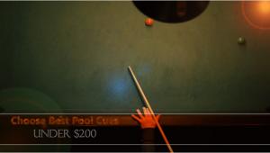 Best Pool Cues for Under $200 Best Pool Cues Under 200 Reviews Pros Cons Pool