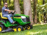 Best Riding Lawn Mower for Hills Lawn Tractors 100 Series John Deere Us