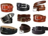 Best Type Of Leather for Belts top 9 Stylish Mens Italian Leather Belts Types Styles at