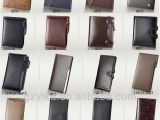 Best Type Of Leather for Wallets wholesale Types Of Mens Wallets Genuine Leather Buy