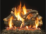 Best Vented Gas Logs Premium Gas Log Fireplace Log Sets Vented and Vent Free