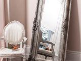 Better Homes and Gardens Leaner Mirror Black Valois Leaner Mirror Brand Interiors