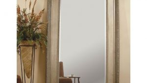 Better Homes and Gardens Silver Leaner Mirror Furniture Leaner Mirror for Your Interior Decor Idea