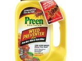 Bifen It for Fleas Preen southern Garden Weed Preventer Plus Fire Ant Flea and Tick