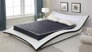 Big Fig Mattress Customer Reviews Ac Pacific 818 2 Tm N 6 Inch High Density Memory Foam Mattress with Waterproof Cover Twin Navy Blue