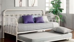 Big Lots Metal Daybed with Trundle Best 10 Metal Daybed with Trundle Ideas On Pinterest