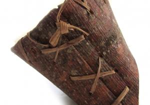 Birch Bark Berry Basket Vintage Native American Birch Bark Berry Basket Chairish