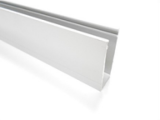 Blackout Shades with Side Channels Side Channel Guide for Roller Shades
