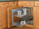 Blind Corner Cabinet organizer Ikea Blind Corner organizer Pull Out Unit Home Design Ideas