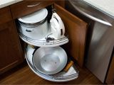 Blind Corner Kitchen Cabinet Ideas Increase the Functionality Of Your Blind Corner Cabinet