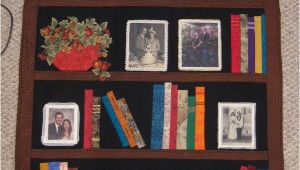 Bookshelf Memory Quilt Pattern Looking for Patterns for Bookshelf Quilts Page 3