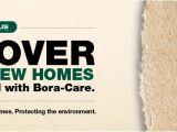 Bora Care with Mold Care Label Nisus Corp