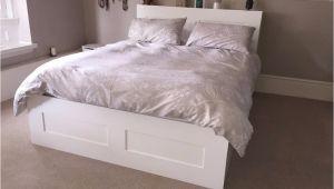 Brimnes Bed Frame with Storage Headboard Review Lit Ika Brimnes Tete De Lit Ikea Lit Lit Lit Cm Lit Tete De Lit
