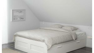 Brimnes Bed Frame with Storage Headboard White Ikea Brimnes Bett 180×200 Und Schon Brimnes Bed Frame with Storage