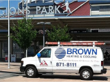Brown S Heating and Cooling Brown Heating and Cooling In Trussville Al 35173