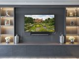 Built In Entertainment Center Plans with Drywall Bespoke Entertainment Rooms and Tv Units by the Wood Works are