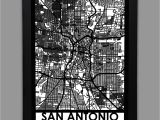 Bulky Item Pickup San Antonio San Antonio Cut Maps touch Of Modern