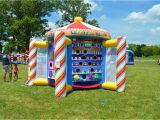 Busy Bee Party Rentals Must Be within 80ft Of A Power source