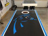 Carolina Panthers Cornhole Boards Panthers Cornhole Board Ideas Carolina Panthers News