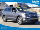 Carpet Cleaning Rio Rancho Nm Certified Pre Owned 2016 Honda Pilot Ex L Sport Utility In Rio
