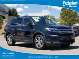 Carpet Cleaning Rio Rancho Nm Certified Pre Owned 2016 Honda Pilot Ex Sport Utility In Rio Rancho