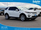 Carpet Cleaning Rio Rancho Nm Pre Owned 2015 Land Rover Discovery Sport Hse Lux Sport Utility In