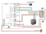 Carrier Infinity Control thermostat Installation Manual Ac thermostat Wiring Diagrams Best Wiring Library
