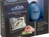 Carson S Gift Card Balance Amazon Com Carson Zorb Usb Digital Computer Microscope with 65x