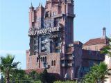 Casas De Venta En orlando Florida Twilight Zone tower Of Terror at Disney Mgm Studios In orlando