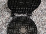 Cast Iron Pizzelle Maker Pizzelle Italian Anise Flavored Wafer Cookies Villa