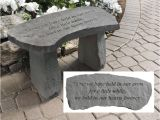 Cement Benches for Graveside Related Keywords Suggestions for Outdoor Memorial Benches