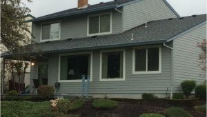 Certainteed Landmark Colonial Slate Roof Certainteed Landmark Granite Grey Roof Installation by orion