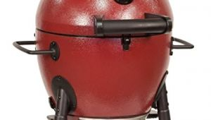 Char-griller Char-griller Kamado Akorn Grill Review Char Griller Akorn Jr Kamado Kooker Charcoal Grill Review